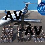 Embraer передал клиенту 500-й Phenom 300