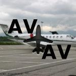 Cessna CJ2 в Ростове