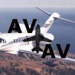 Cessna Citation X в Ростове